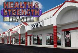 Health and Strength Gym